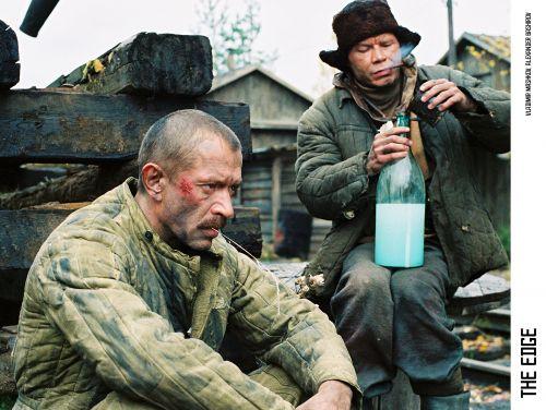 Край - или паровозно-гоночный роман в послевоенной Сибири... (Фото 3)