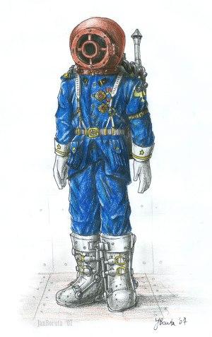 Steampunk admiral (Фото 19)