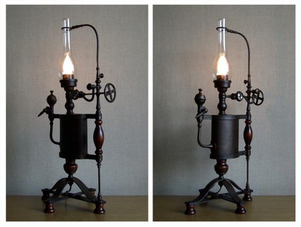 Электрические светильники