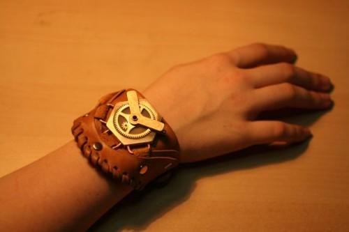 Часы от Мегалекс