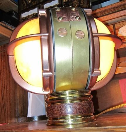 Светильники от Вилла Роквелла (Фото 3)