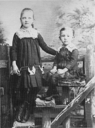 Детские фотографии (Фото 12)