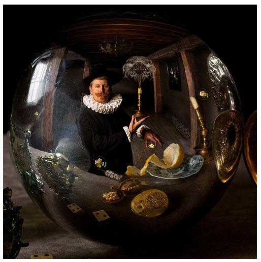 Довикторианский Гипер-реализм Кевина Беста (Фото 25)
