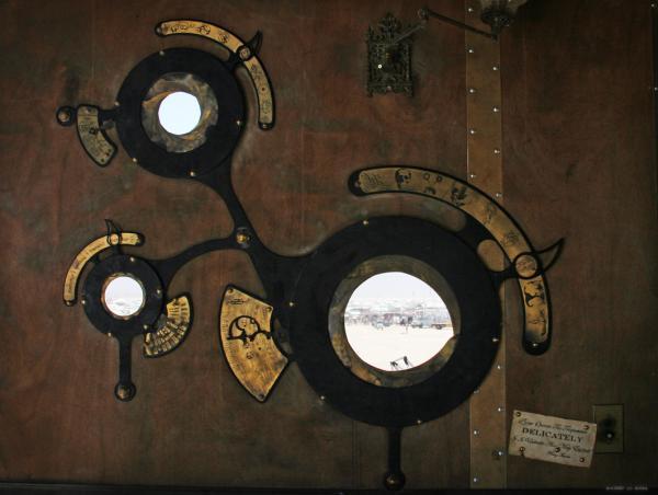 Искусство на колёсах (Фото 28)