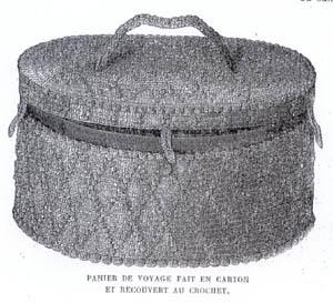 Зимняя мода 1860-х (Фото 24)