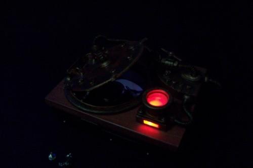 Steampunk HDD (Фото 5)