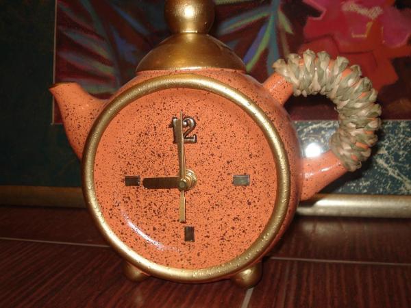 Барышни с часовым механизмом (Фото 5)