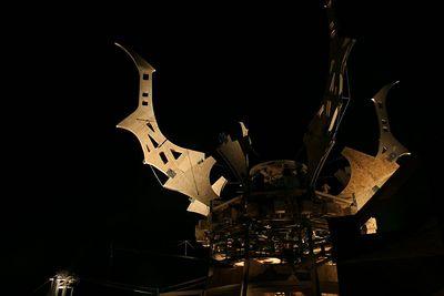 Искусство на колёсах (Фото 26)