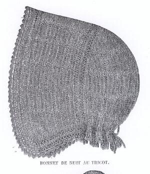 Зимняя мода 1860-х (Фото 17)