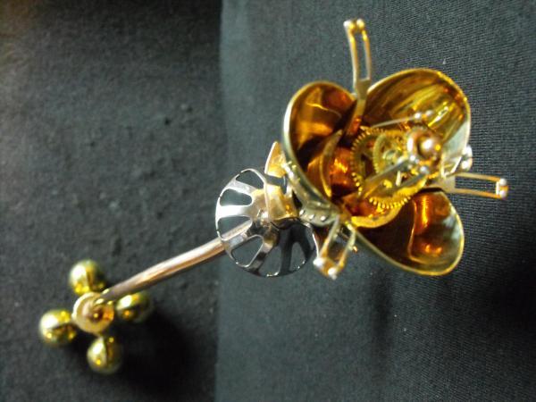 Цветок Николо Тесла № 3 (Фото 3)