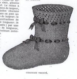 Зимняя мода 1860-х (Фото 19)