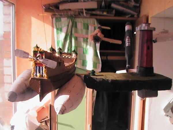 Laithause...lagihouse..короче,маяк (Фото 3)