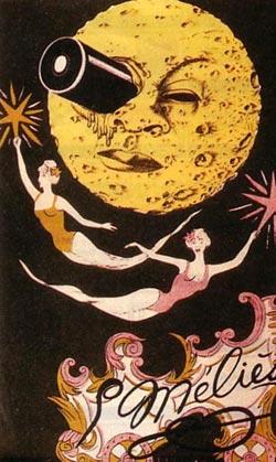 Le voyage dans la lune (полная версия) (Фото 2)