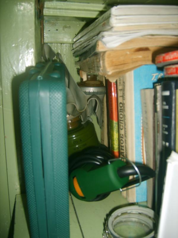 Моя мастерская и я. (Фото 5)