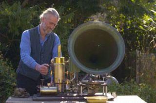 Паровой граммофон (Фото 5)