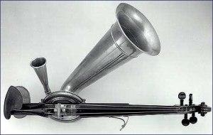 Скрипка на прокачку. (Фото 8)