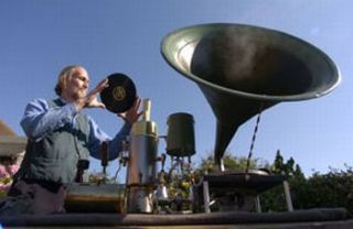 Паровой граммофон (Фото 4)