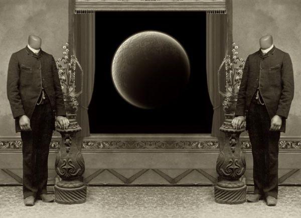 Кривое зеркало Викторианского Сюрреализма. (Фото 9)