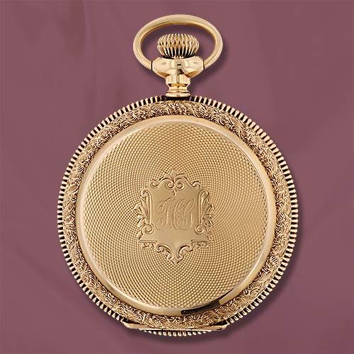 Часы-медальоны Викторианской эпохи (Фото 3)
