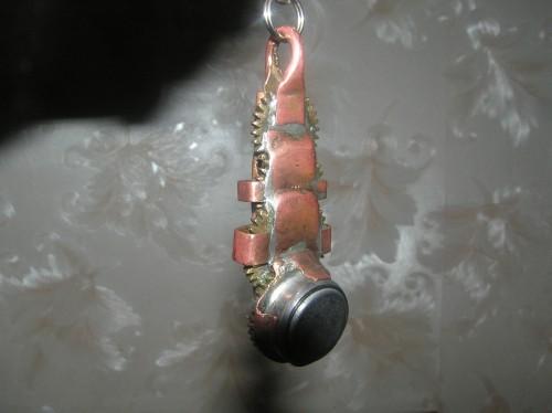 Ключи от домофона (Фото 3)
