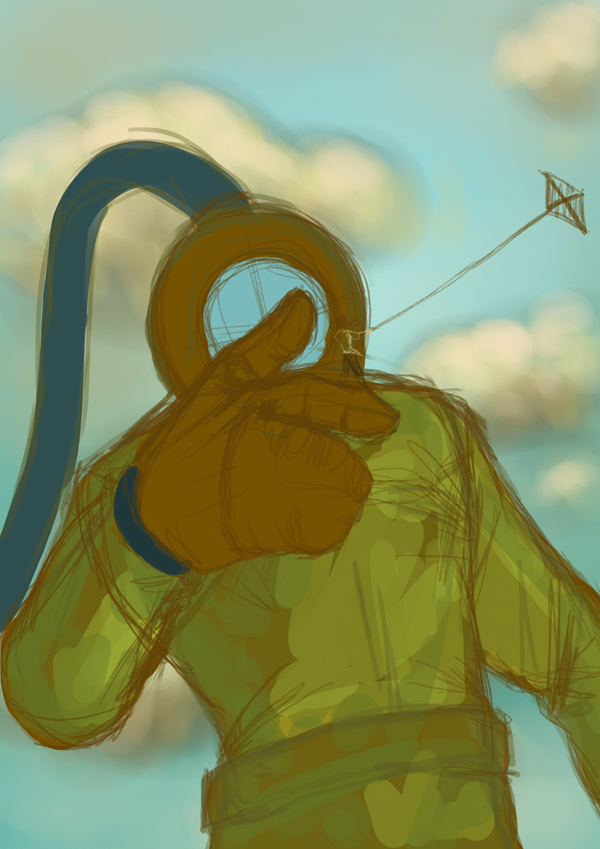 Ветер в голове (Фото 2)
