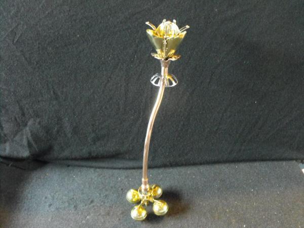 Цветок Николо Тесла № 3 (Фото 9)