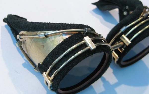 """Очки для конкурса """"STEAMPUNK-VISION 3D"""" часть 2 (обновлено 13.05.2010) (Фото 31)"""