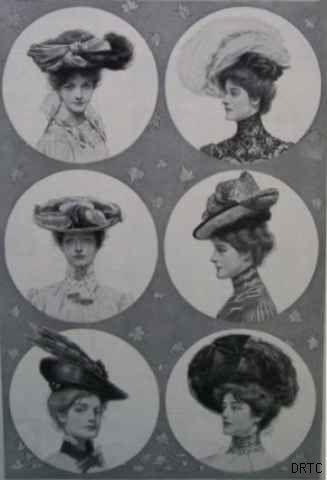 ...Боливар - широкополая шляпа, названная в честь героя Латинской...