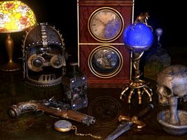 Форумная RPG «Тарантийские войны: Тени Арканума» (Фото 2)