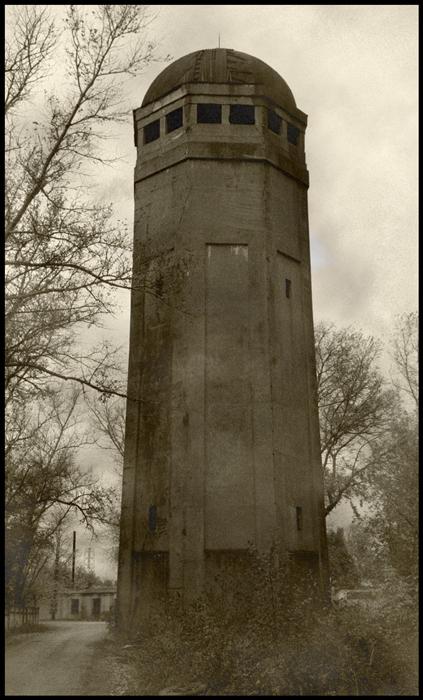 К вопросу о башнях