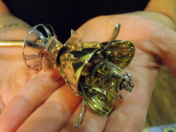 Цветок Николо Тесла № 3 (Фото 7)