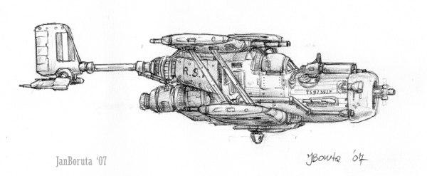 Steampunk admiral (Фото 21)