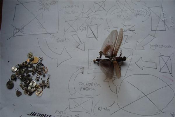 На тему насекомых (Фото 10)