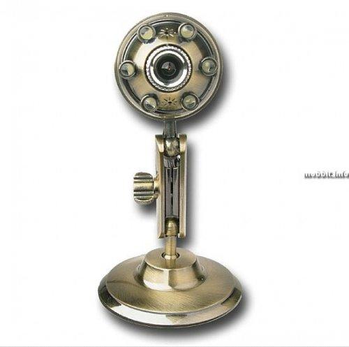 Веб-камера в стиле (Фото 3)