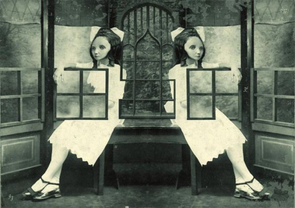 Кривое зеркало Викторианского Сюрреализма. (Фото 10)