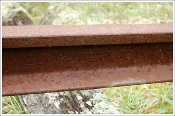 Кладбище паровозов (Фото 10)