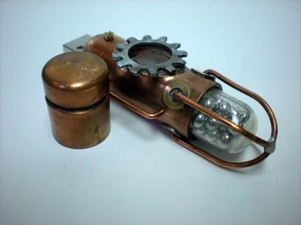 Флешки в cтиле Steampunk-3 (Фото 9)