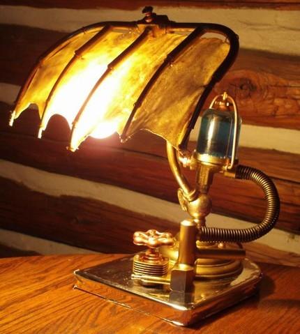 Светильники от Вилла Роквелла (Фото 4)