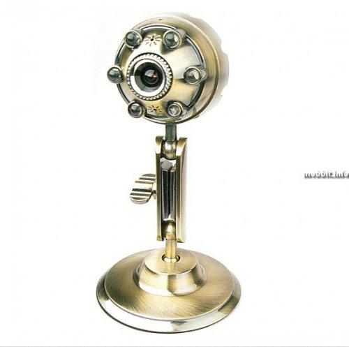 Веб-камера в стиле (Фото 5)