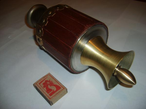 Турболёт (Фото 3)
