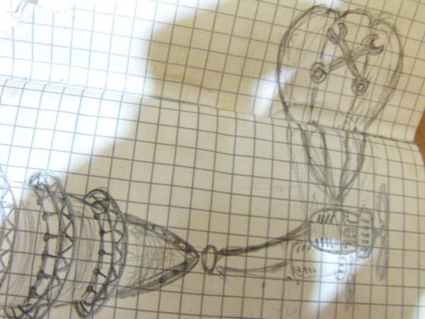 Бестолковый дирижабль (Фото 2)