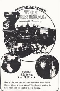 """Фильм о """"Великой паровозной гонке"""" 1862 года."""