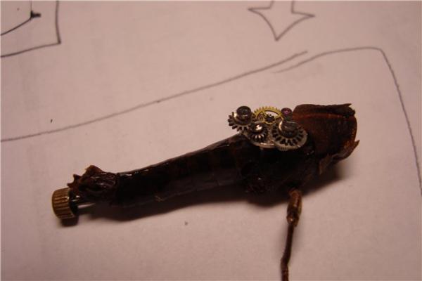 На тему насекомых (Фото 5)
