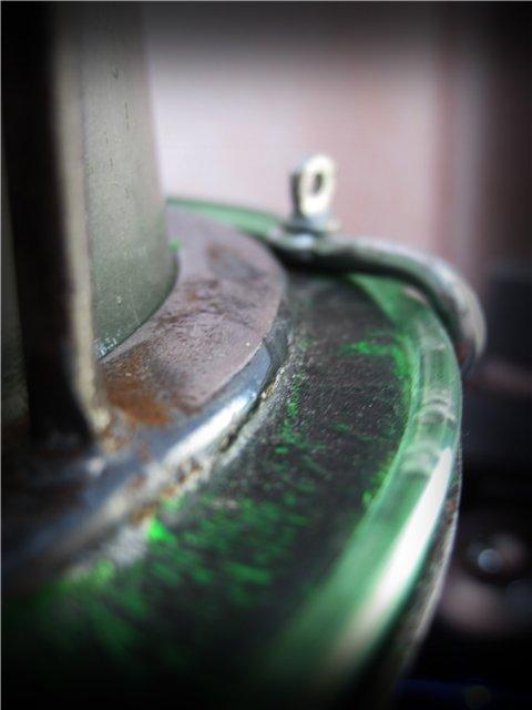 Интим-стимпанк-лампа (Фото 10)