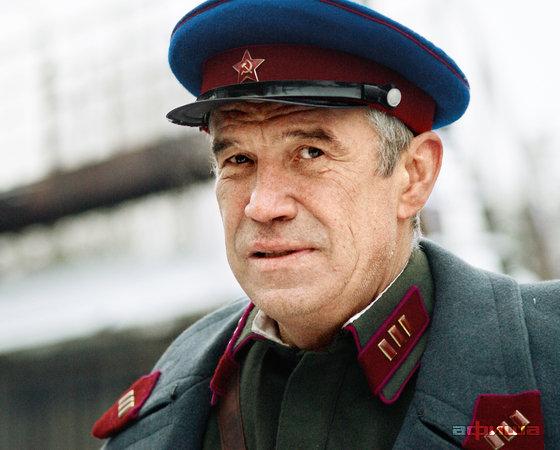 Край - или паровозно-гоночный роман в послевоенной Сибири... (Фото 2)