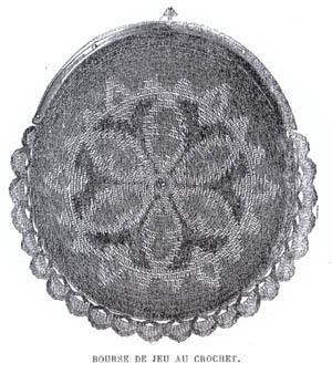 Зимняя мода 1860-х (Фото 25)