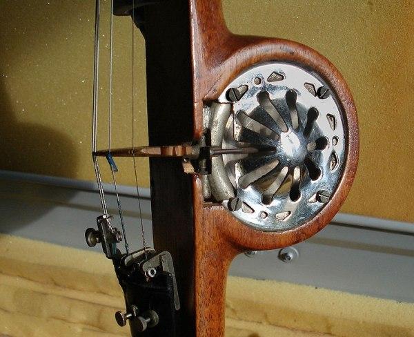 Скрипка на прокачку. (Фото 4)