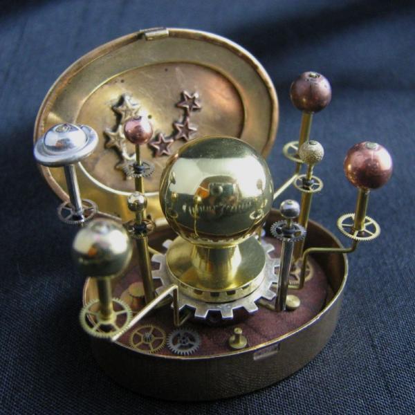 Девятое измерение Мишель Мюррей (Фото 13)