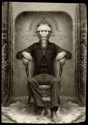 Кривое зеркало Викторианского Сюрреализма. (Фото 12)