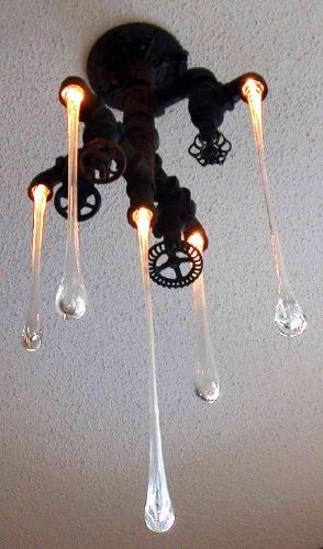 Залито светом...в буквальном смысле. (Фото 9)